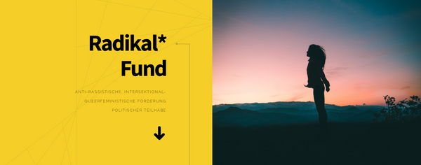 Announcing: Radikal*Fund Event Grants