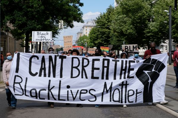 Black Lives Matter Deutschland